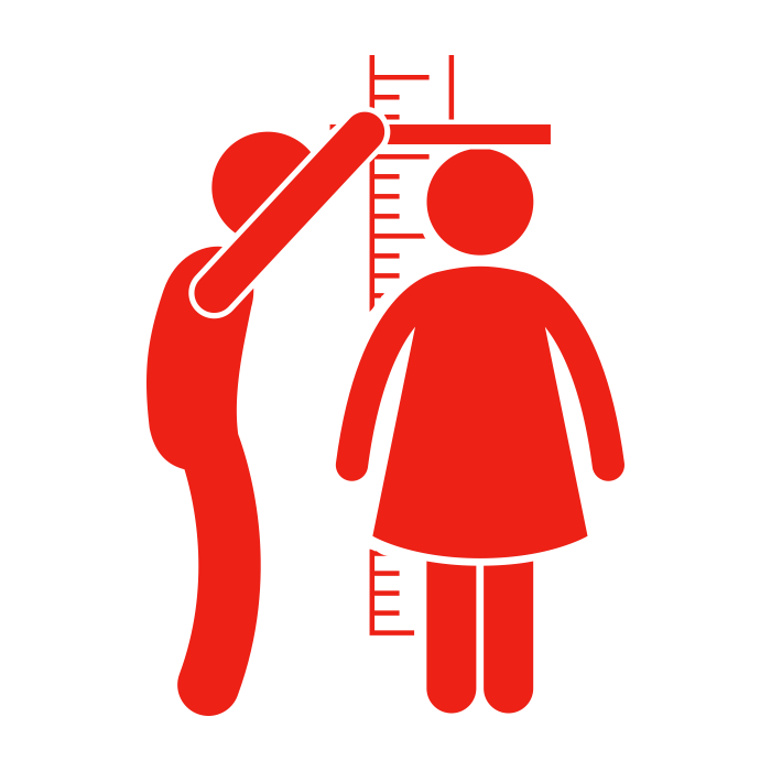 Height Measures