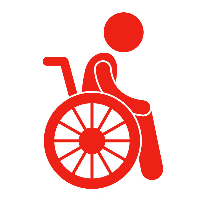 Wheelchairs, Walkers & Assisted Living